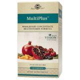 MultiPlus Visión · Solgar · 90 comprimidos