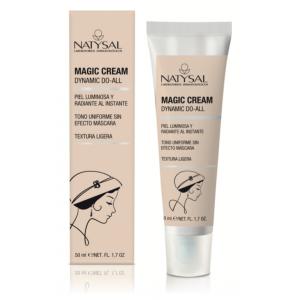 Magic Cream · Natysal · 50 ml