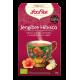 Hibiscus Zingiber · Yogi Tea · 17 filtros