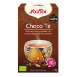 Choco · Yogi Tea · 17 filtros