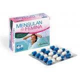 Mensulan 50 Femina · Derbos · 60 cápsulas