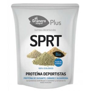 Proteínas Deportistas · El Granero Integral