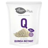 Quinoa Instant · El Granero Integral · 200 gramos