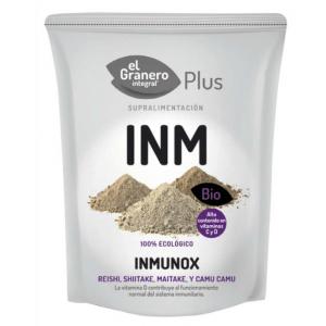 Inmunox · El Granero Integral · 150 gramos