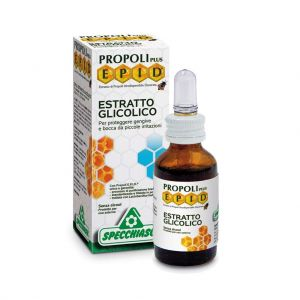 Extracto Glicólico de Propoleo EPID · Specchiasol · 20 ml