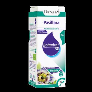 Extracto de Pasiflora BIO · Drasanvi · 50 ml
