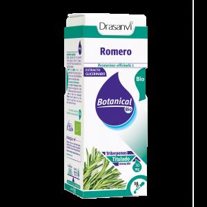 Extracto de Romero BIO · Drasanvi · 50 ml