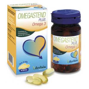 Omegastend Plus · Derbos