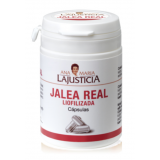 Jalea Real Liofilizada · Ana Maria LaJusticia · 60 cápsulas