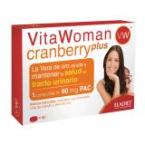 VitaWoman Cranberry Plus · Eladiet · 60 comprimidos