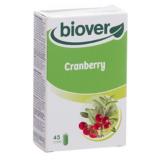 Cranberry · Biover · 45 comprimidos