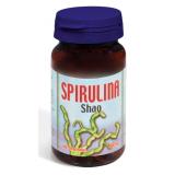 Spirulina Shao · Derbos