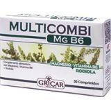 MultiCombi MG B6· Herbofarm · 30 comprimidos