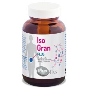 Isogran Plus · El Granero Integral · 60 cápsulas