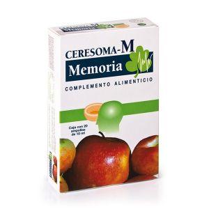 Ceresoma-M · Dietéticos Intersa · 20 ampollas