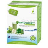 Smoodiet Verde · Nova Diet · 6 sobres