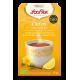 Detox con Limón · Yogi Tea · 17 filtros