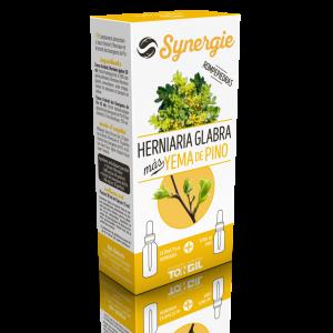 Synergie Rompepiedras y Yema de Pino · Tongil · 45 ml