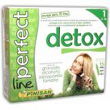Perfect Line Detox · Pinisan · 15 viales