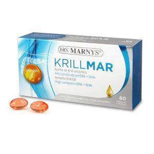 Krillmar · Marnys · 60 perlas
