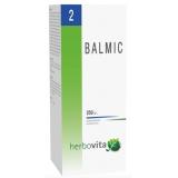 Balmic · Herbovita · 250 ml [Caducidad 09/2021]