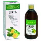 Dren Originalia Líquido · Integralia · 500 ml