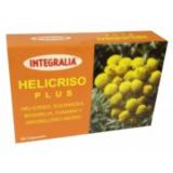 Helicriso Plus · Integralia · 60 cápsulas