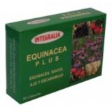 Equinacea Plus · Integralia · 60 cápsulas