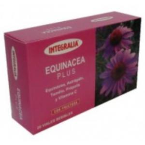 Equinacea Plus Viales · Integralia · 20 viales