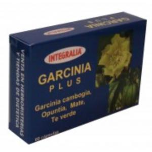 Garcinia Plus · Integralia · 60 cápsulas