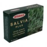 Salvia Plus · Integralia · 60 cápsulas