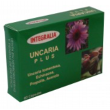 Uncaria Plus · Integralia · 60 cápsulas