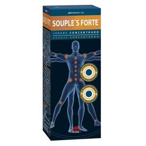 Souple's Forte · Dietéticos Intersa · 500 ml