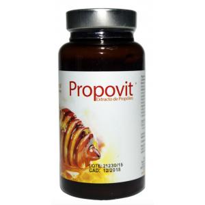 Propovit · Mundo Natural · 60 cápsulas