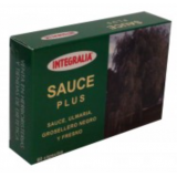 Sauce Plus · Integralia · 60 cápsulas