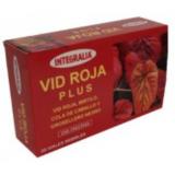 Vid Roja Plus Viales · Integralia · 20 viales