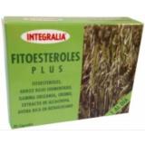 Fitoesteroles Plus · Integralia · 30 cápsulas