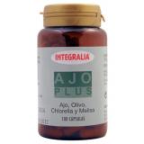 Ajo Plus · Integralia · 100 cápsulas