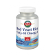 Red Yeast Rice, CoQ10 y Omega 3 · KAL · 60 perlas