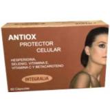 Antiox Protector Celular · Integralia · 60 cápsulas