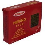 Hierro Plus · Integralia · 30 cápsulas