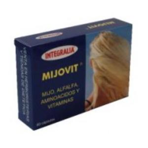 Mijovit · Integralia · 60 cápsulas