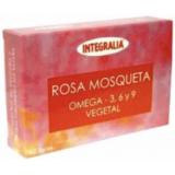 Rosa Mosqueta · Integralia · 60 perlas