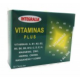 Vitaminas Plus · Integralia · 30 cápsulas