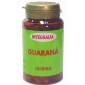 Guarana · Integralia · 100 cápsulas