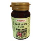 Cafe Verde Plus · Integralia · 60 cápsulas