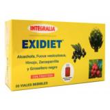 Exidiet · Integralia · 20 viales