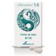 Chinasor 14 TONG QI SAN · Soria Natural · 30 comprimidos