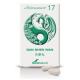 Chinasor 17 DAN SHEN WAN · Soria Natural · 30 comprimidos
