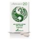 Chinasor 20 AN SHEN DING ZHI WAN · Soria Natural · 30 comprimidos